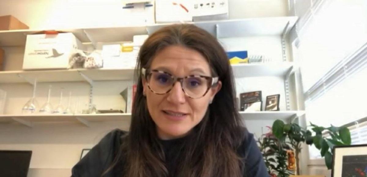 Elisa Groppelli