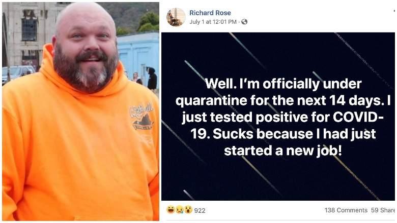 Richard Rose