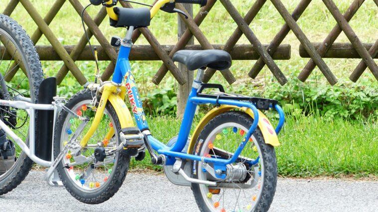 bimbo bici