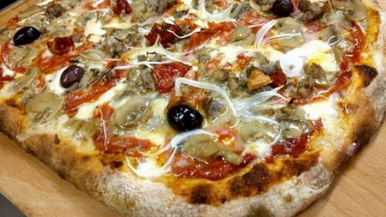 pizza tabisca