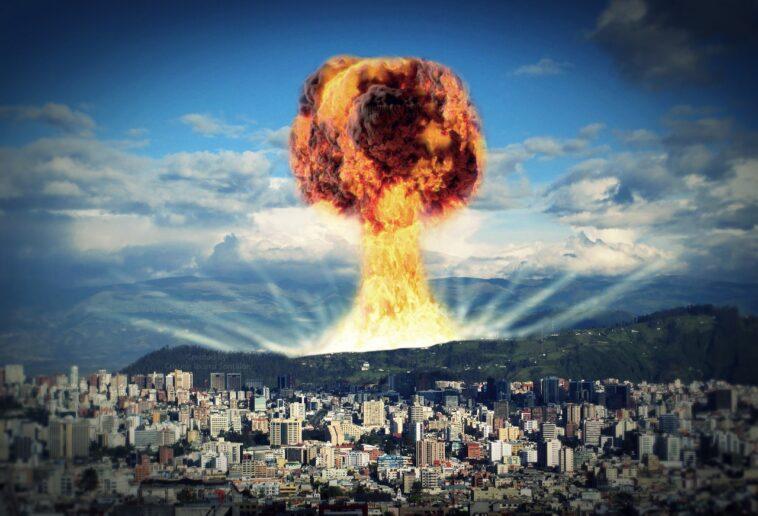 Sopravvivere a un attacco nucleare: istruzioni per l'uso