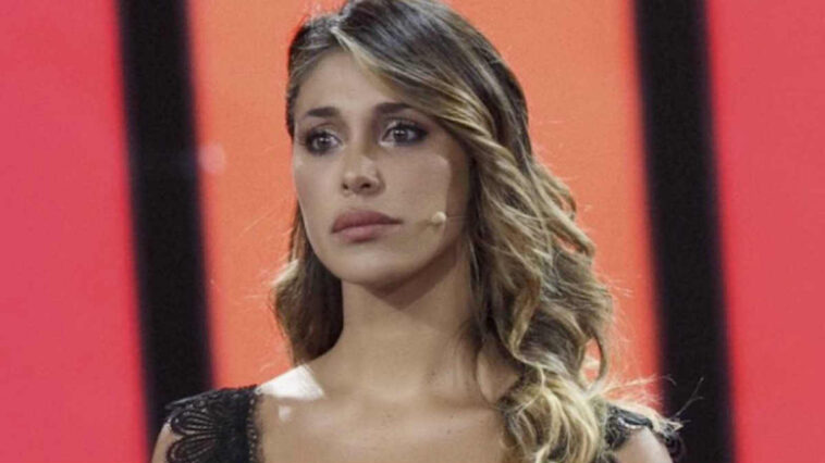 Belen Rodriguez GFVIP