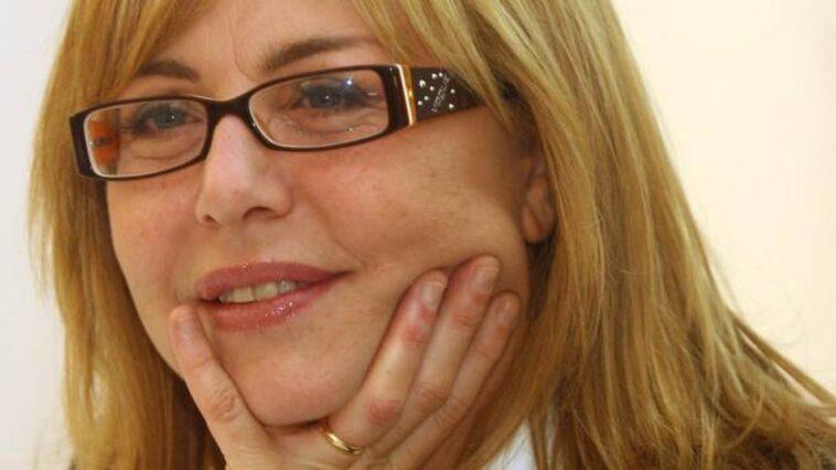 Alessandra Casella dà la notizia di una perdita straziante all'inizio del 2021