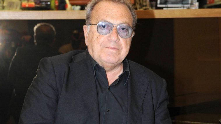 Enrico Vaime morto